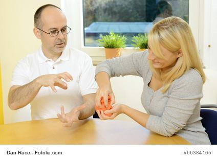 Physiotherapie für Sie